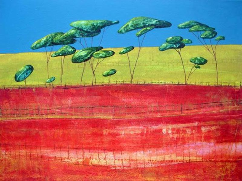 morag smith red earth at catterline
