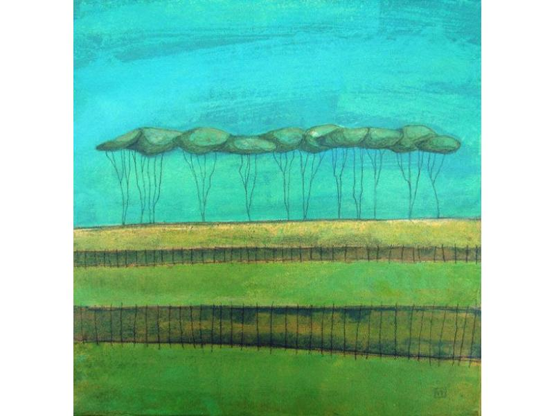 Morag Smith Grey Trees